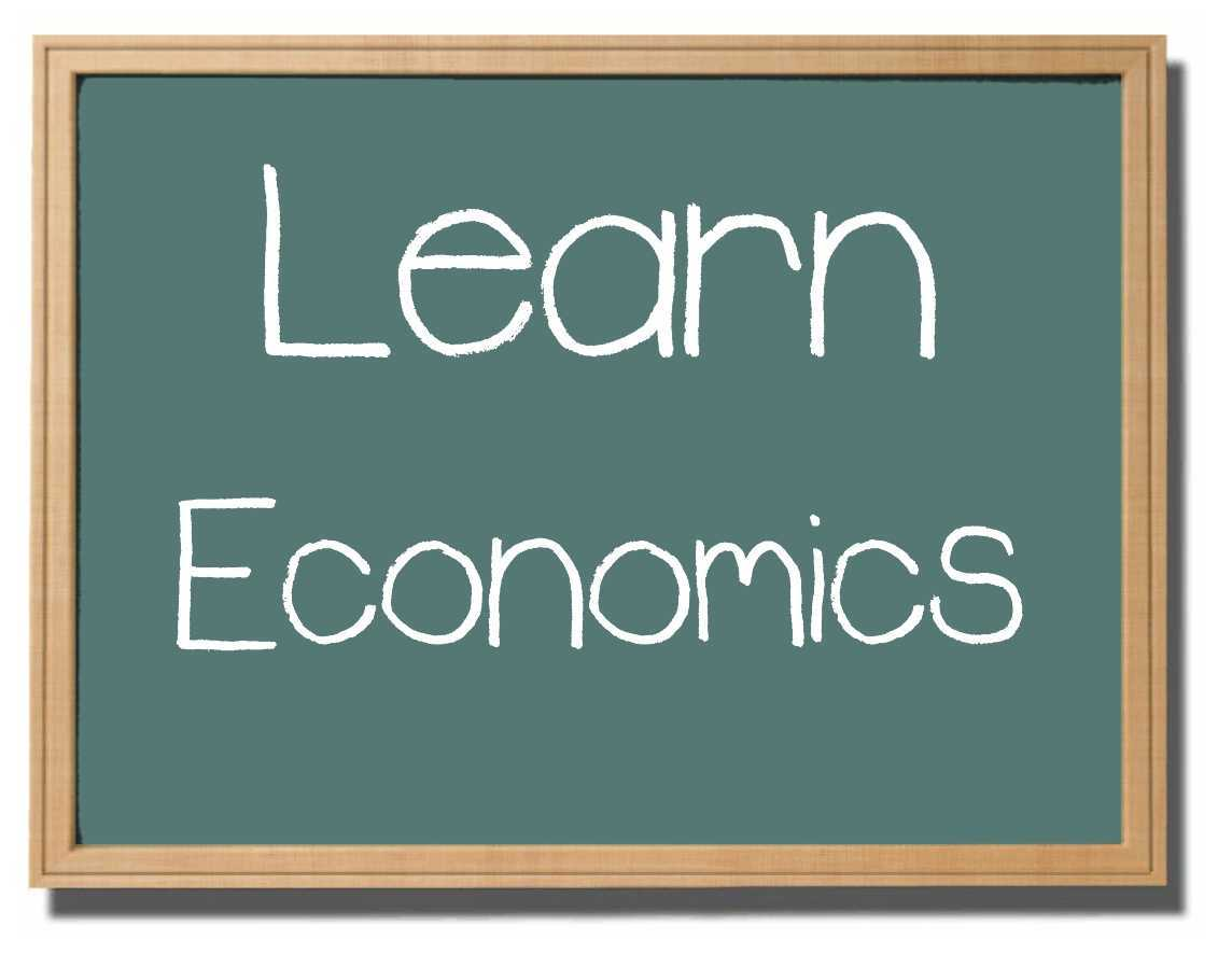 Economics for Boys and Girls