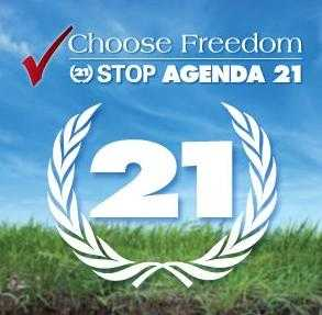 Confronting Agenda 21 (Part 3)