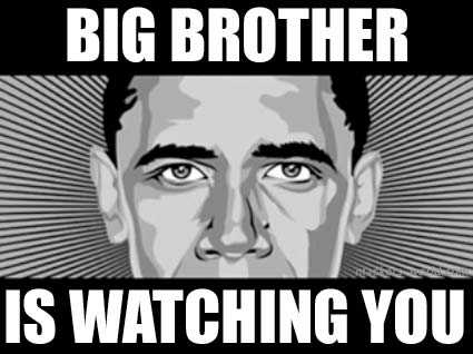 All of the Ways Big Brother Is Watching You