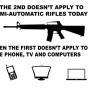 gun rights image
