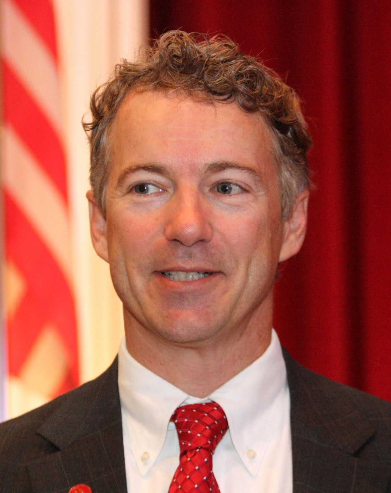 Sen. Paul Introduces Bill to Protect Americans Against Unwarranted Drone Surveillance