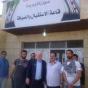 McCain Wasn't Posing With Rebel Kidnapper, Spokesman Says