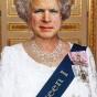 mccain queen