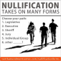 nullification forms