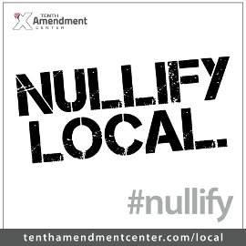 """Act Locally to Nullify NDAA """"Indefinite Detention"""""""
