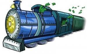 Money+Train