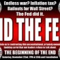 end the fed reason
