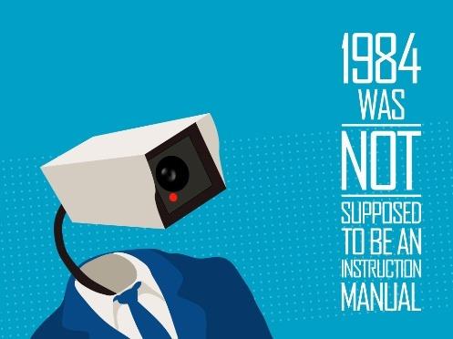 EFF Sues NSA, DOJ Over Secret Surveillance Program