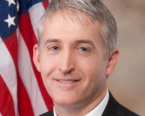 Meet Trey Gowdy, US Congressman