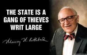 Rothbard thieves