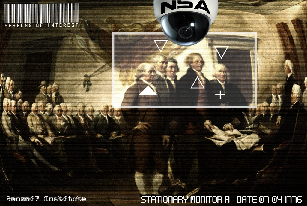 Ben Swann: NSA Using Copyright Claims to Stop Criticism?
