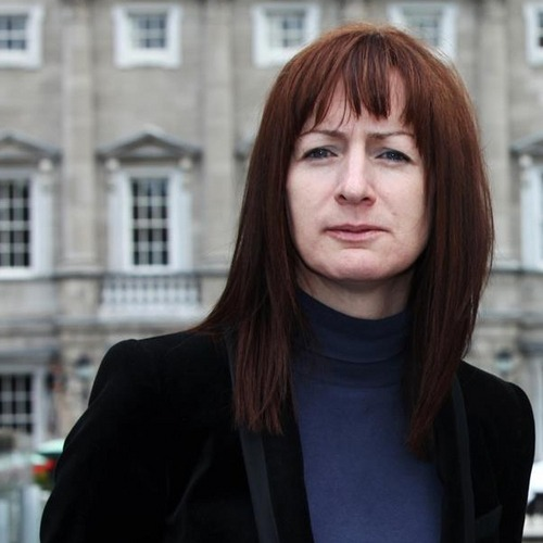 Clare Daly REBUKES Bootlicking Irish PM on Snowden