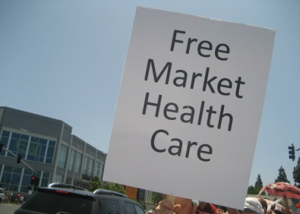Middle of the Road in Healthcare Leads to Socialism