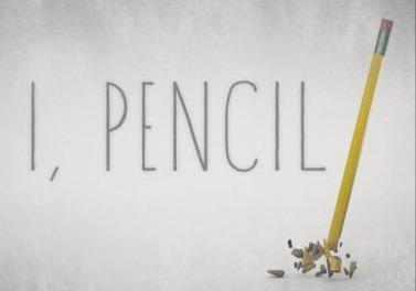 I, Pencil (Audio, PDF and HTML)