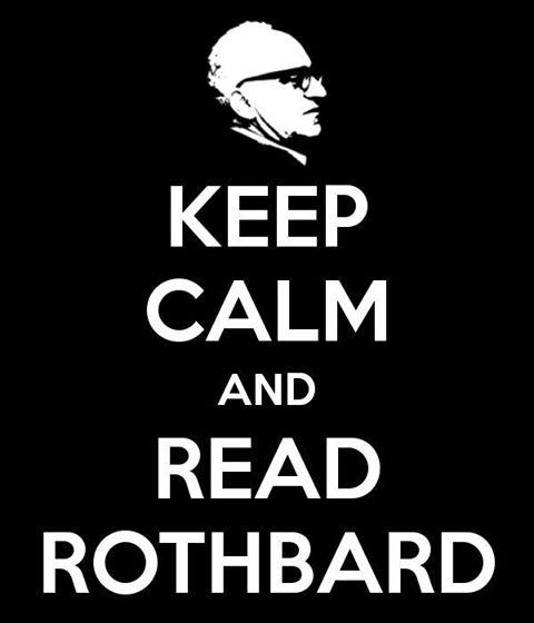 Gene Epstein: Murray Rothbard's Mixed Legacy