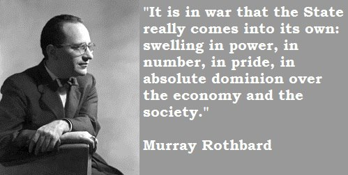 The Myth of the Pro-War Constitutionalist