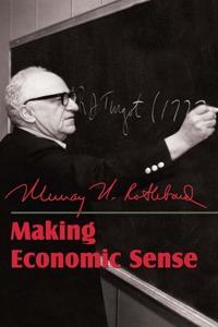 Rothbard Explains the Budget 'Crisis'
