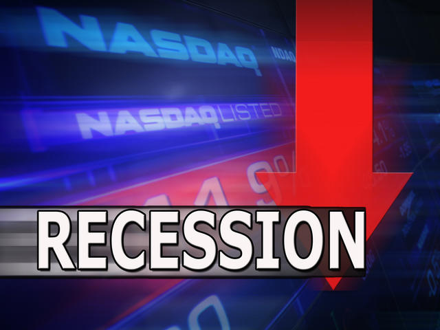 The Surprising Answer for How to Handle The Next Recession
