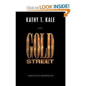 """End the Fed: Local Authors Book """"Gold Street"""""""