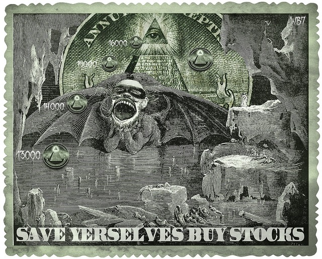The Federal Reserve: 100 Years Of Boom And Bust (New Documentary)