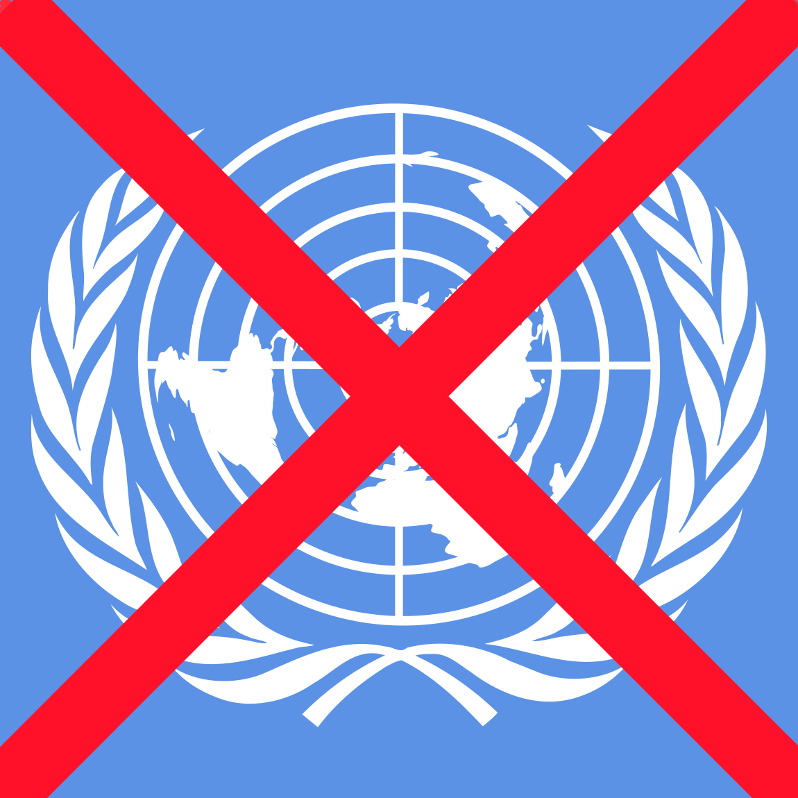 United Nations Seeks to Violate Sovereignty