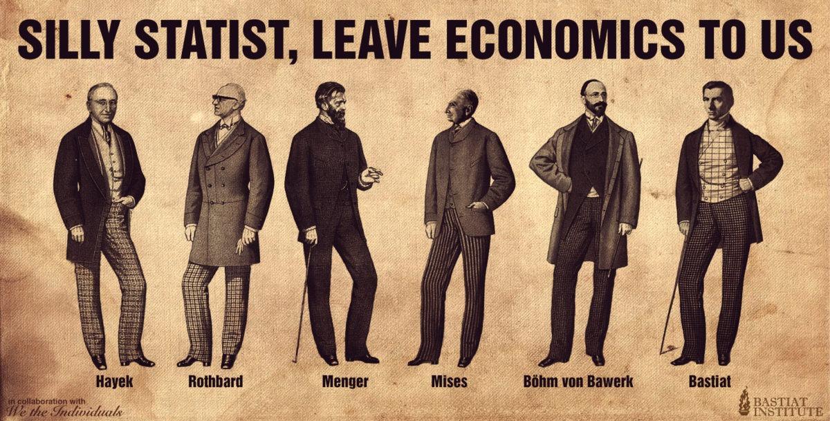 The Austrian School of Economics – Chapter 1: Vienna in the Mid-Nineteenth Century