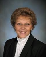Hutchinson named Saint Lucie Chairwoman
