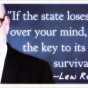 lew rockwell mind state
