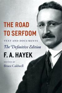 Yuri Maltsev: 'The Road to Serfdom' at 70