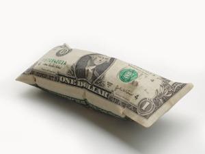 Ron Paul Warns Dollar is in a Huge Bubble
