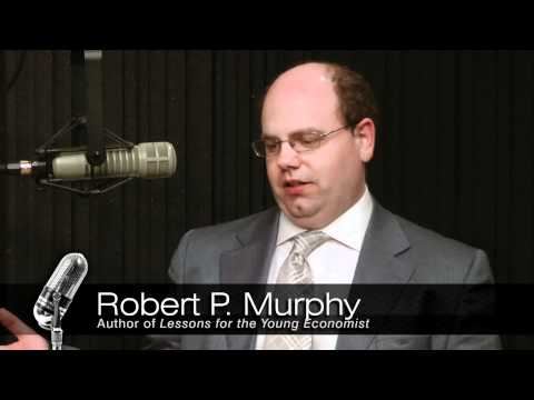 Why Economics Matters? | Robert P. Murphy
