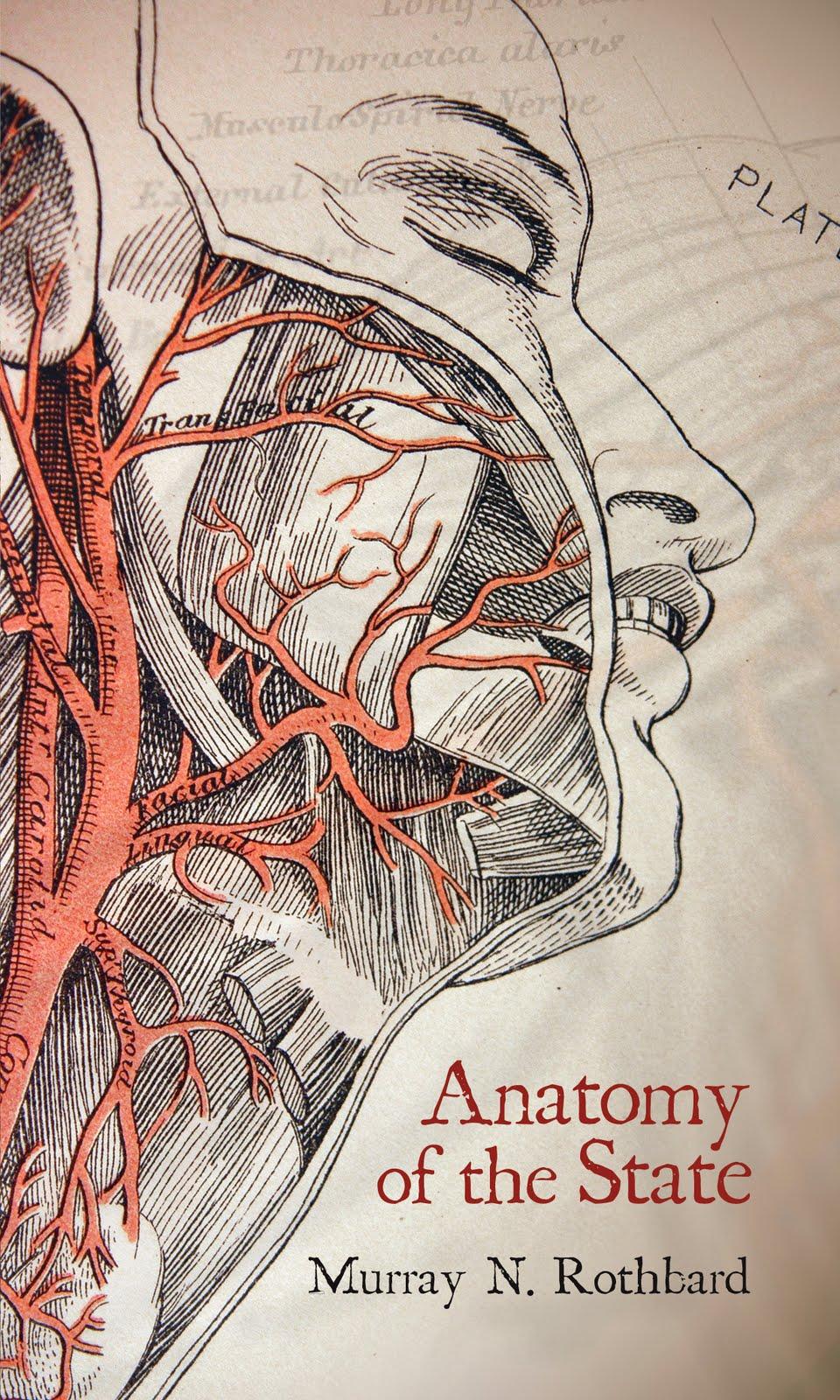 Anatomy of the State | by Murray N. Rothbard (book)