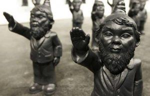 nazi-gnomes