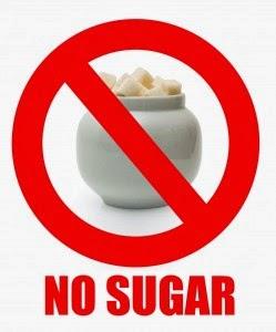 Boycott Sugar: The Health Reason