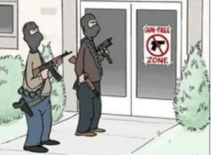 Dang Gun Free Zone