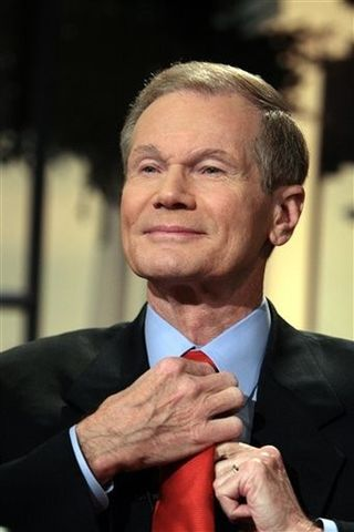 Bill Nelson Complicit in Lagoon Pollution