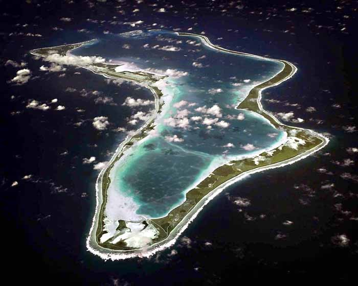 Indian River Lagoon: World's most pristine waters are polluted by US Navy