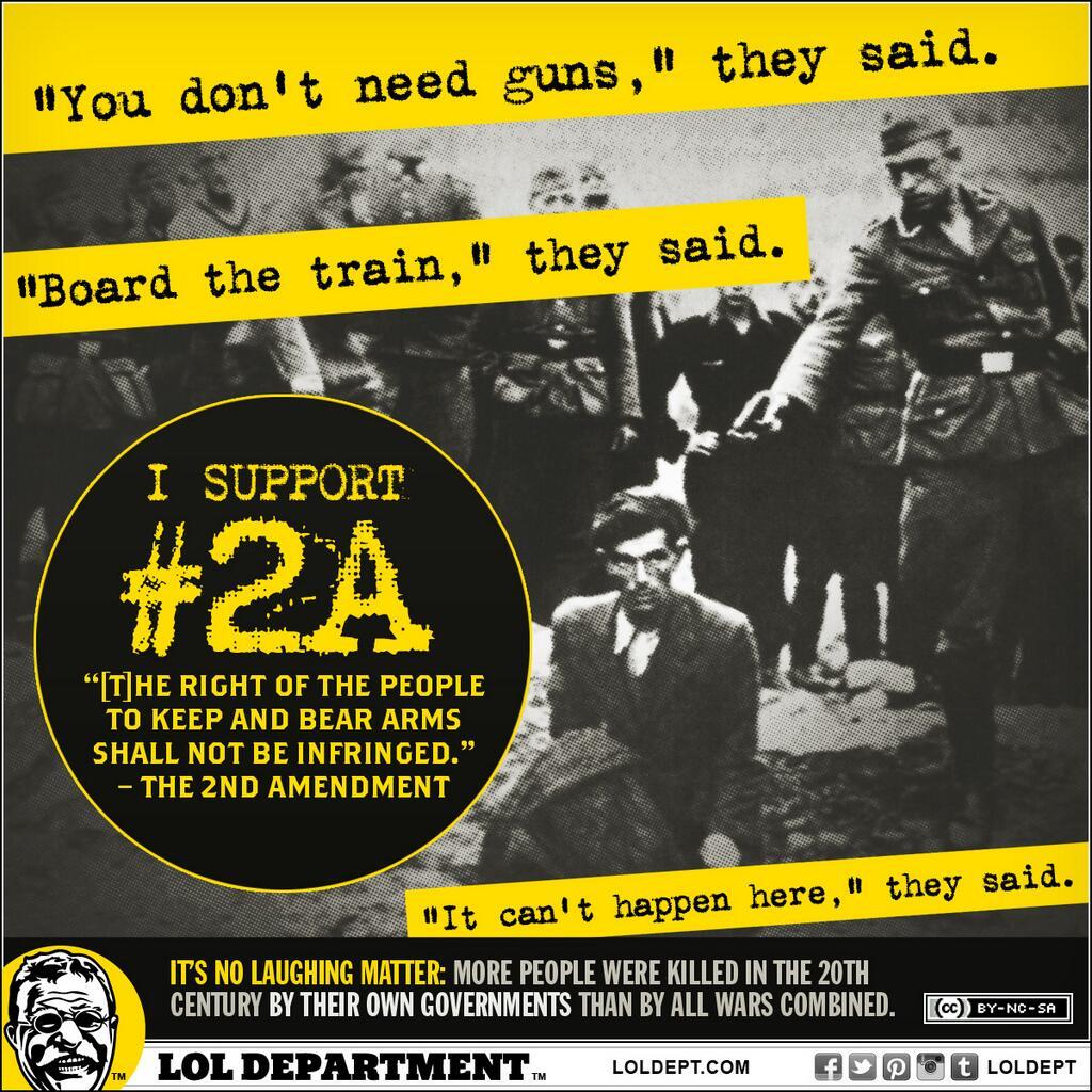Gun-Free Zones Are Killing Zones