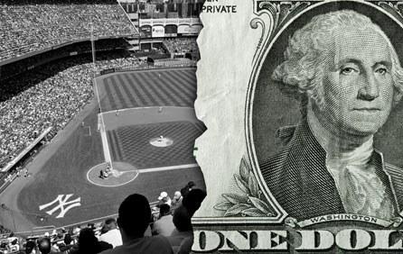 Mowery Mania: Subsidies for Half of Major League Baseball