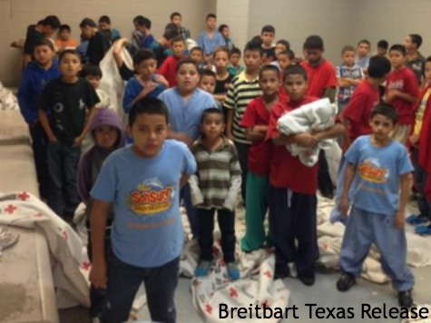 What is Causing the Flow of Child Immigration