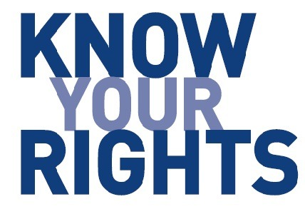 Know Your Rights At DUI Checkpoints