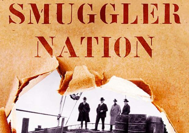 How Smugglers Made America