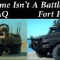 fort pierce battlefield