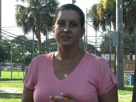 Battlefield: Port St. Lucie Mom Faces Felony Charge for Letting Son Play at Park
