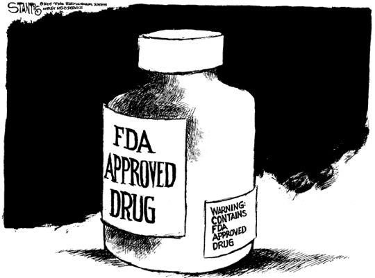 Robert Higgs on the FDA and Consumer Welfare