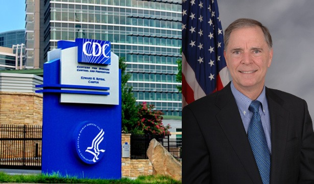Bill Posey's Office In Possession of 100,000 CDC Whistleblower Documents?