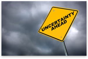Lawrence McQuillan: Economic Uncertainty