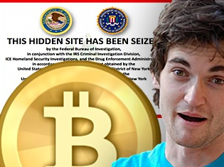 Ross Ulbricht and the Future of the Internet