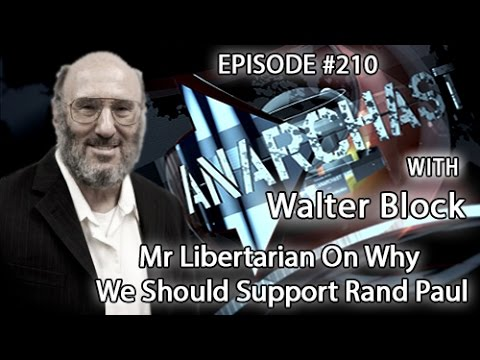 Mr Libertarian On Why We Should Support Rand Paul