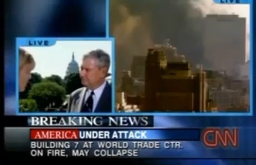 "Sen. Bob Graham Says FBI went beyond 9/11 Cover-Up to ""Aggressive Deception"""